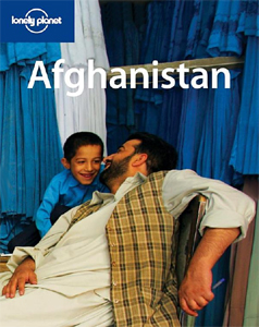 LP Afghanistan