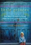 Book Review: Little Princes