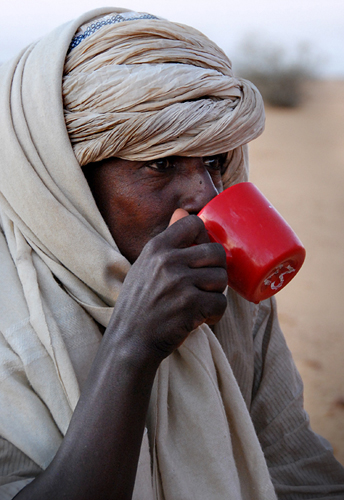 Travels Through Sudan VIII – Nomads